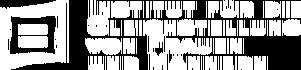 Instituut voor de gelijkheid van vrouwen en mannen logo