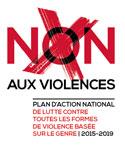 Non aux violences