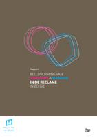 Cover Beeldvorming van vrouwen en mannen in de reclame in België