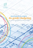 Cover gender budgeting - FR