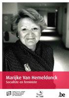 Cover Marijke Van Hemeldonck: socialiste en feministe