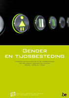 Cover Gender en tijdsbesteding