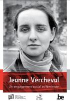 Biographie Jeanne Vercheval