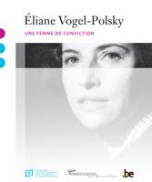 Couverture Eliane Vogel-Polsky, une femme de conviction