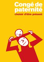 Couverture Congé de paternité