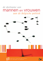 Cover De deelname van mannen en vrouwen aan de Belgische politiek