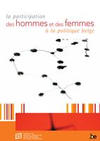 Couverture La participation des hommes et des femmes à la politique belge