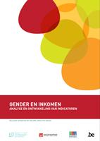 Cover Gender en inkomen