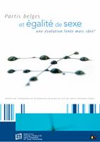 Couverture Partis belges et égalité de sexe