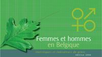 Couverture Femmes et hommes en Belgique 2006