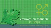 Cover Vrouwen en mannen in België 2006