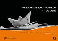 Cover Vrouwen en mannen in België 2011