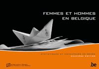 Couverture Femmes et hommes en Belgique 2011